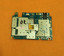 """Used Original mainboard 3G RAM+16G ROM Motherboard for UMI Touch MTK6753 Octa Core 5.5"""" FHD 1920x1080 free shipping"""