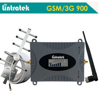 LCD Display GSM 900Mhz Mobile Phone Cellular Signal Booster GSM 900 Signal Repeater Cell Phone Amplifier