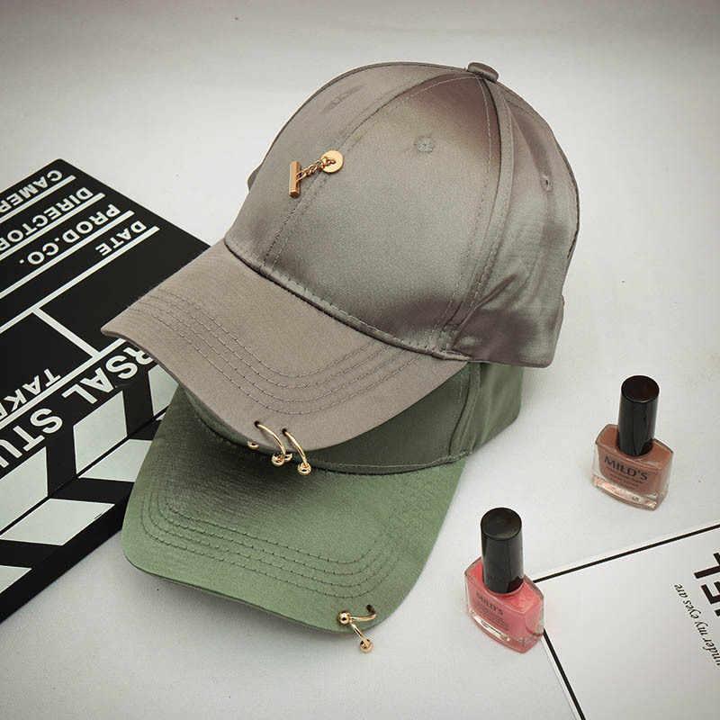 100% terciopelo sombreros personalizados manera del aro de las mujeres de  los hombres Hip Hop 7c8ec25d2e1