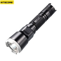 Nitecore P15 CREE XP G2 (R5) 430 lumens Tactical Flashlight by 18650 Battery for Self Defence