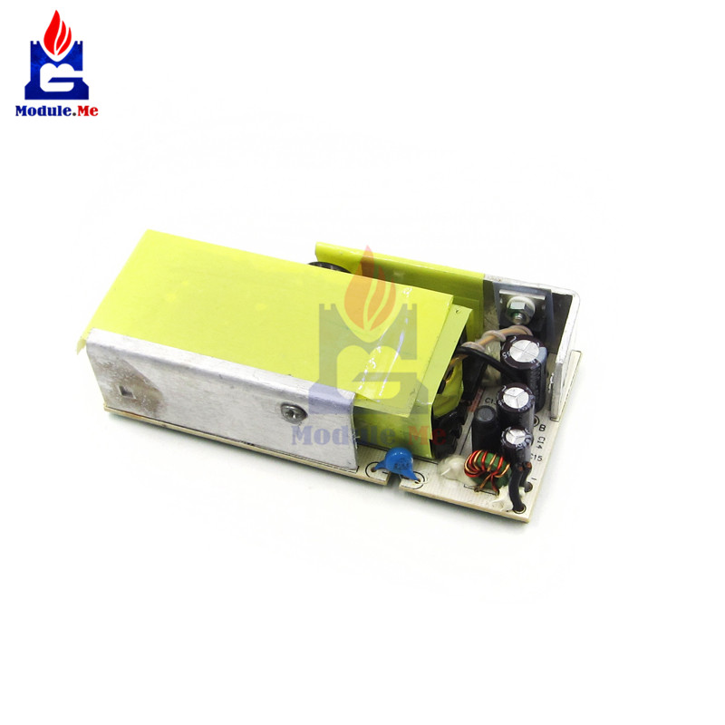 5000mA AC-DC 12V 5A Switching Power Supply Module for Replace/Repair LCD Display Switch Power Supply Bare Board Monitor Module5000mA AC-DC 12V 5A Switching Power Supply Module for Replace/Repair LCD Display Switch Power Supply Bare Board Monitor Module