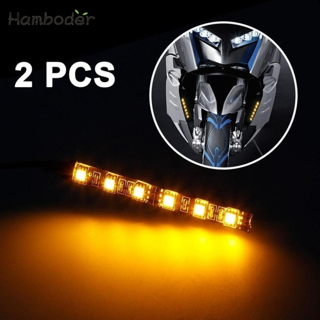 Led Verlichting Strip.Ma 14 Hot Selling Snelle Verzending Led Verlichting 2x Mini Strip