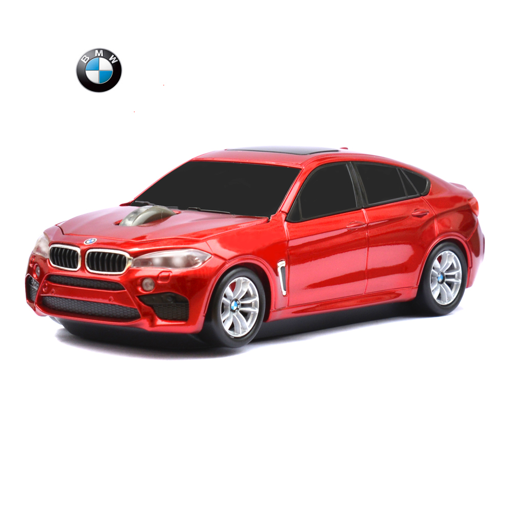 BMW X6M wireless mouse, best gift for Christmas, gift for girlfriend, gift for boyfriend