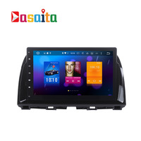 Dasaita 10 2 Android 6 0 Car GPS Player For Mazda 6 Atenza 2013 2014 With