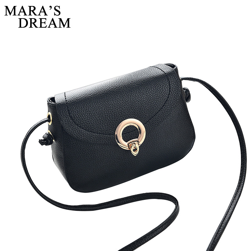 Mara's Dream Women Bag PU Leather Female Handbags Ladies Small Party Bag Girls Clutches Women Messenger Crossbody Shoulder Bags fashion women leather handbags imperial crown small shell bag women messenger bag ladies shoulder crossbody bag clutches bolsa