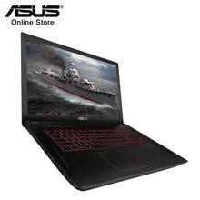"""Asus Laptop ZX53VD7300 Computer 4GB RAM 1TB ROM Window 10 System 15.6"""" Super-Multi Intel i5 SSD HDD 4GB GDDR5 Nvidia Notebook"""