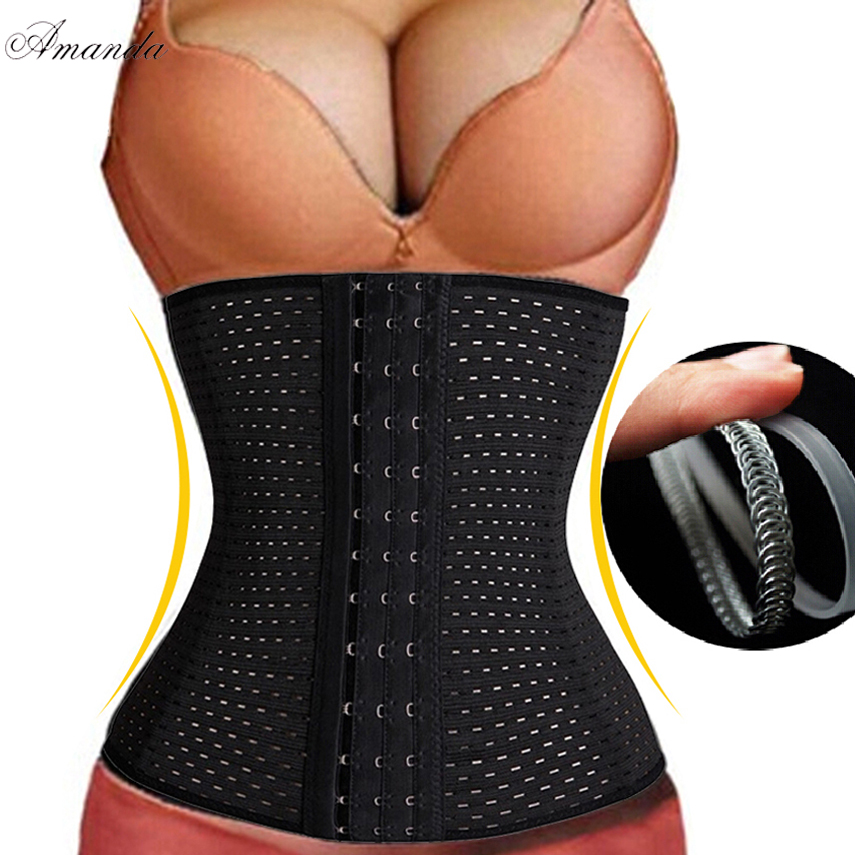 Find great deals on eBay for black waist cincher. Shop with confidence.