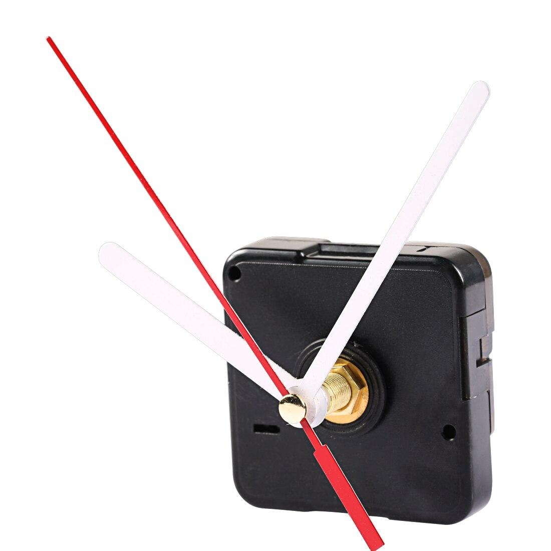À faire soi-même Quartz Wall Horloges mouvement pendule mécanisme Home colck Réparation Pièces Nouveau