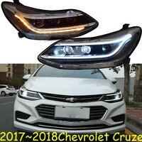 car accessories,HID,2015~2016,Car Styling,Cruze Headlight,astro,avalanche,cruze fog light,suburban,Tahoe,Cruze head lamp