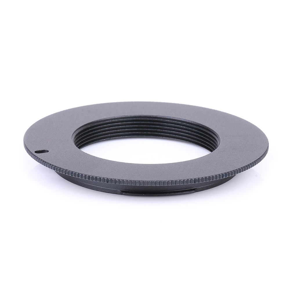 Mount Adapter Ring Suit For Leica M39 Lens To For Canon EOS EF 760D 750D 5DS(R) 5D Mark III 5D Mark II 5D 7D 70D 60D 50D 40D 30D