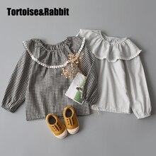 Блузка для девочек 3/9ys