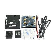 32 бит 3 оси AlexMos бесщеточный Контролер стабилизатора для FPV DSLR 5D2 Nex камеры ручной Gimbal