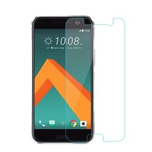 2.5D 0.26mm 9H Premium Tempered Glass For HTC 10 One M10 Screen Protector Toughened protective film HP01