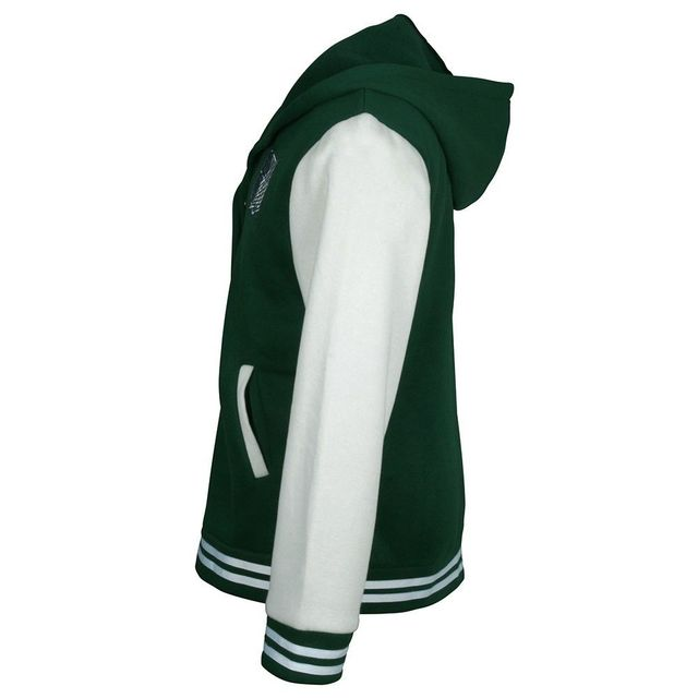 Attack on Titan Hoodie Jacket