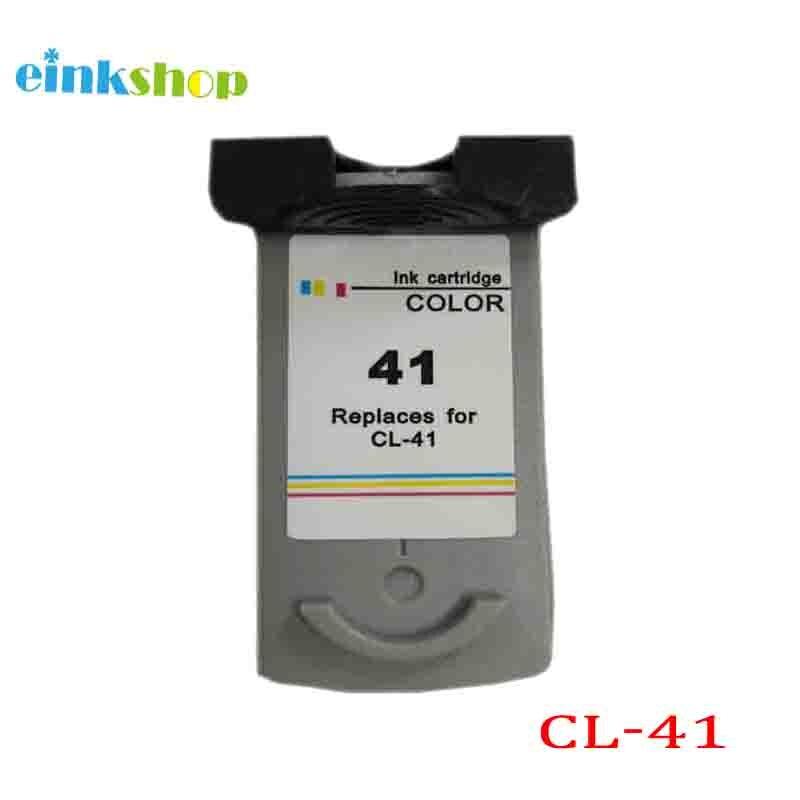 Tinta Cartridge Untuk Canon CL-41 CL41 Untuk Canon Pixma MP140 MP150 - Elektronik kantor