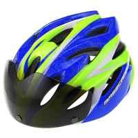 BMDT-BASECAMP Fahrrad Helm Radfahren Gläser Helm Ultraleicht Frauen Männer Atmungsaktive Helm, radfahren MTB Rennrad Goggles Helm