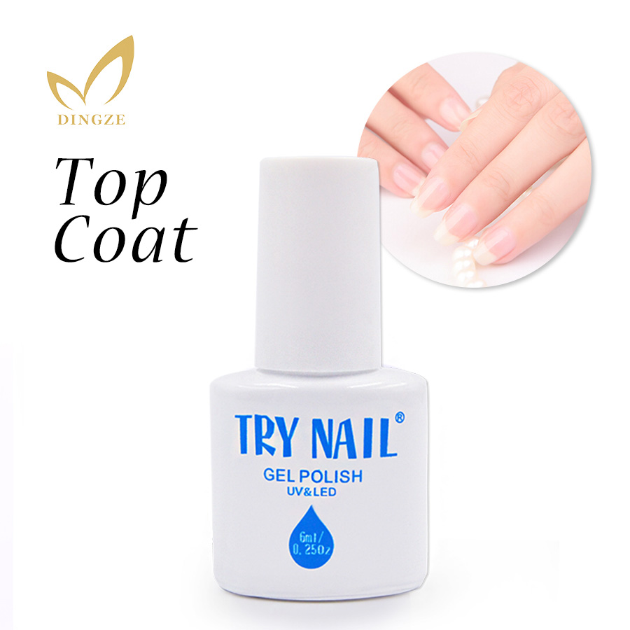 Aliexpress Com Buy Try Easy Soak Off Gel Nail Uv Led