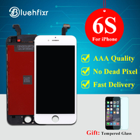 AAA Quality 4 7 Inch Complete LCD For IPhone 6S Display Front Touch Screen Digitizer Assembly