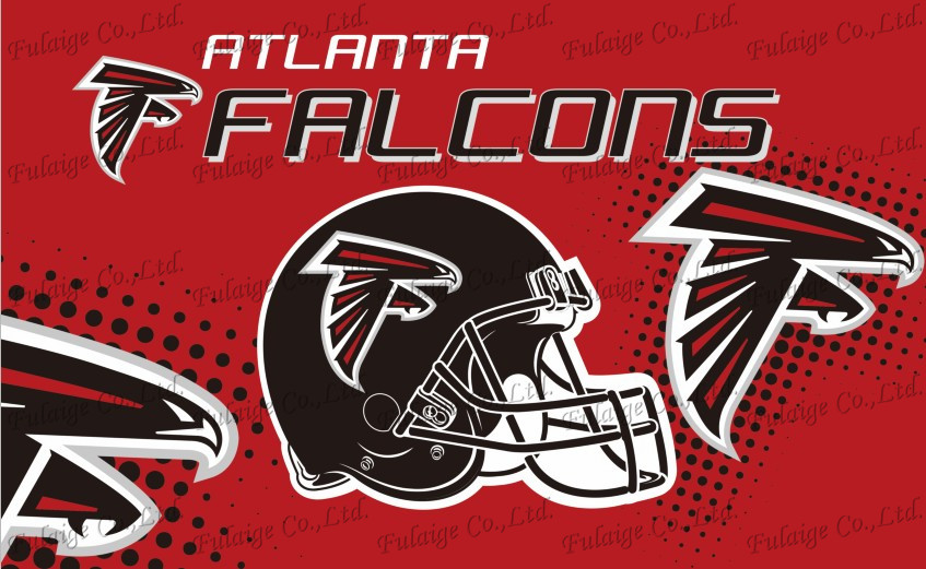 Atlanta falcons flag 3ft x 5ft polyester nfl atlanta falcons atlanta falcons flag 3ft x 5ft polyester nfl atlanta falcons banner flying size no4 150 90cm qingqing flag in flags banners accessories from home voltagebd Choice Image
