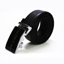 Фотография automatic buckle belt for man  men