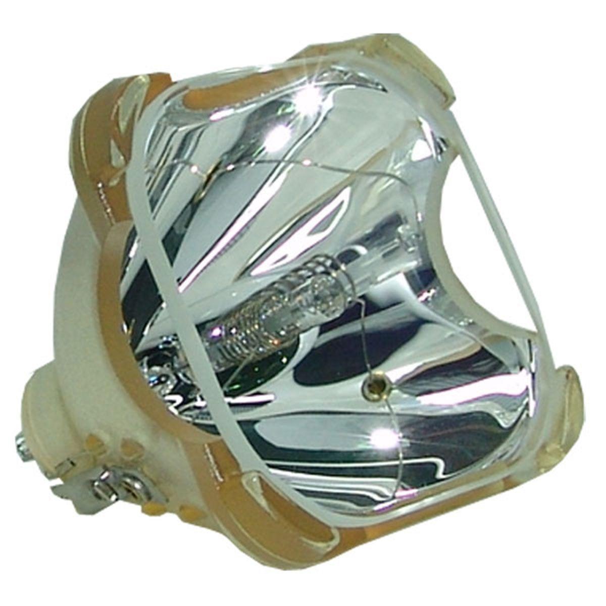 Compatible Bare Bulb ELPLP22 V13H010L22 for Epson EMP-7800 EMP-7850 EMP-7900 EMP-7900NL EMP-7950 PowerLite 7900 Projector Lamp compatible bare bulb elplp29 v13h010l29 for epson emp tw10h emp s1 emp s1h powerlite home 10 s1 s1h projector bulb lamp
