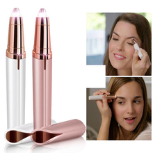 Mini Eyebrow Trimmer Ear Eyebrow Trimmer Painless For Women