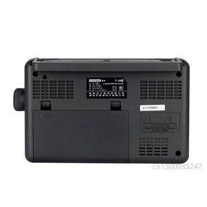 Image 2 - PANDA T 26 Radio portátil para todo tipo de hombre, semiconductor, radio FM de escritorio