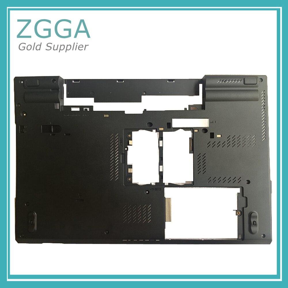 NEW Laptop Lower Case For Lenovo Thinkpad T530I T530 Base Shell Bottom Cover new case cover for lenovo g500s g505s laptop bottom case base cover ap0yb000h00