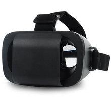 Mini Google Cardboard VR Box Case Virtual Reality 3D Glasses for Iphone Samsung Xiaomi OPPO VIVO HTC 4.7-5.5 inch Smartphones