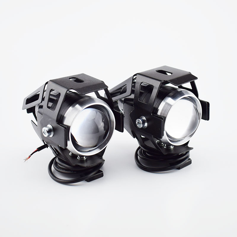 cheapest Motocross Headlight Racing HI LO Beam Dirt Bike Front Light For Honda CRF 230F 150F 250R 450R 450L Yamaha Kawasaki KTM 2020