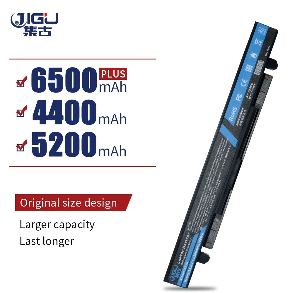 JIGU Laptop Battery For Asus K550V K550L K550C K450V K450L K450C F552V F552C F550V F550L  F450V F450L A550V A550L A550C A450V