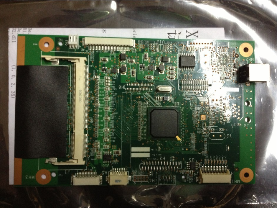 100% Original 2PCS/Lot Q7804-60001 Q7804-69003 for HP2015D P2015 P2015D mainboard/ formatter logic board Q7804-69003 on sale q7804 69003 q7804 60001 formatter pca assy formatter board logic main mother board mainboard for hp 2015 2015d p2015 p2015d