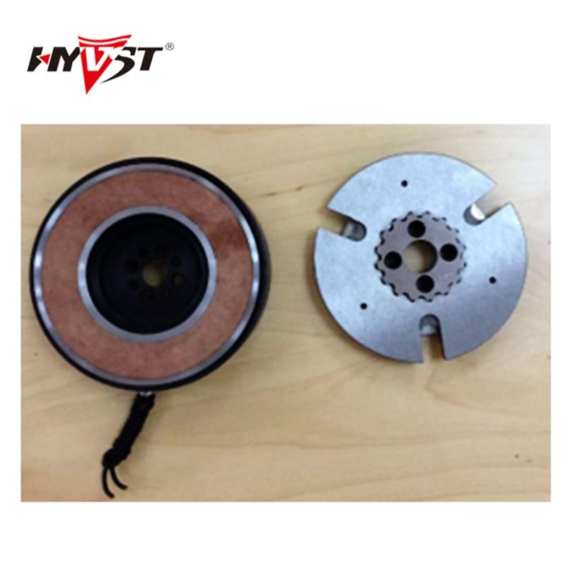 Senz'aria della Vernice Spruzzatori e Accessori 241113 Frizione Kit di Montaggio e Rotore di Montaggio per 7900