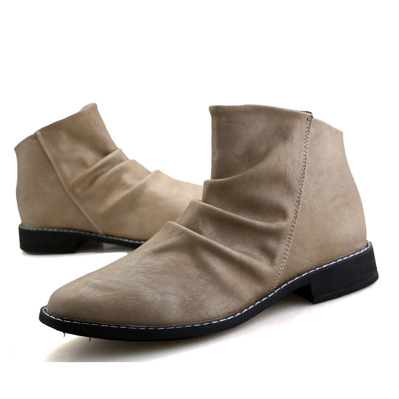 Compare Prices on Mens Brown Riding Boots- Online Shopping/Buy Low ...