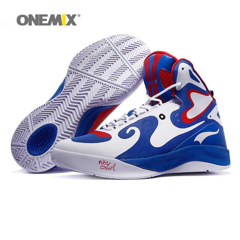 รองเท้าบาสเกตบอลชายสำหรับชายที่ดีคลาสสิกกีฬาบาสเกตบอลรองเท้า Trainers หน้ากากกีฬารองเท้า Retro รองเท้าผ้าใบกลางแจ้ง