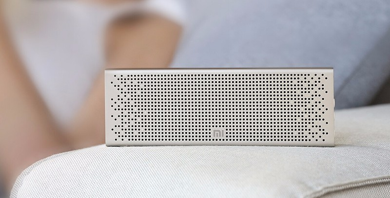 Xiaomi Bluetooth Speaker-10