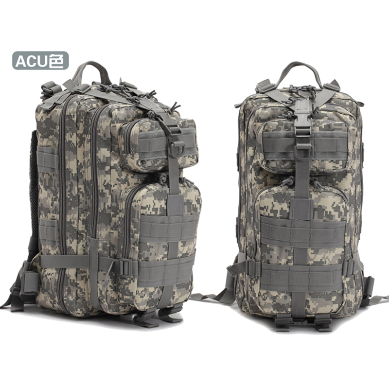 Men's Camouflage Travel Bag Men's Backpack Men's Multi-purpose Travel Backpack Multi-function Shoulder Bag multi function green