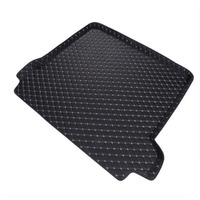 Car Trunk Mats for cadillac escalade jeep grand cherokee wk2 bmw e60 great wall hover Accessories cargo liner mats boot carpets