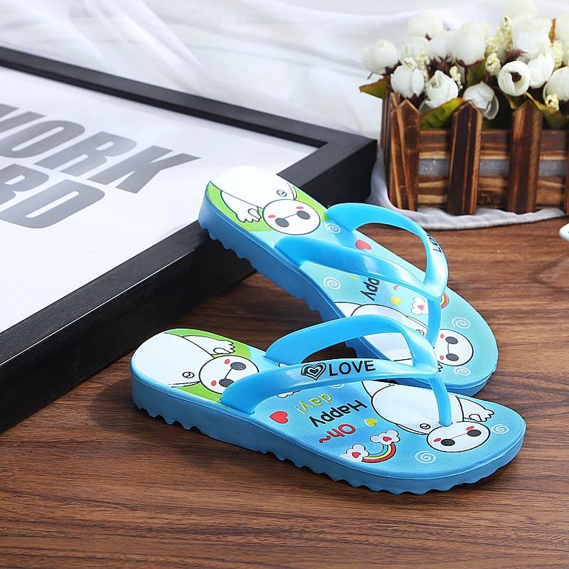 WENDYWU/Женские тапочки летние Детские тапочки Брендовая детская Обувь дышащие сандалии для девочек Новые Детскиеs Обувь Новинка 2017 года