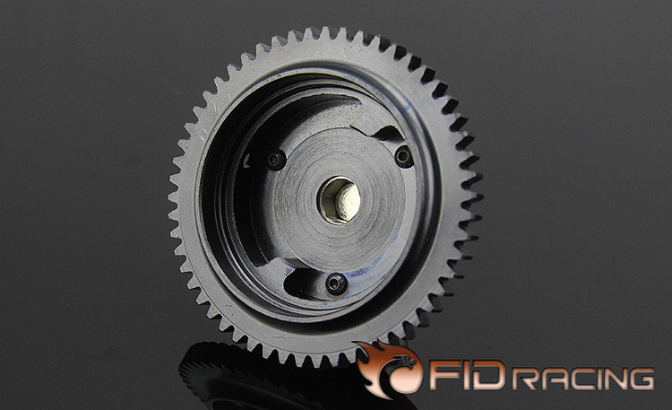FID 2 SPEED FOR LOSI 5IVE-T 7
