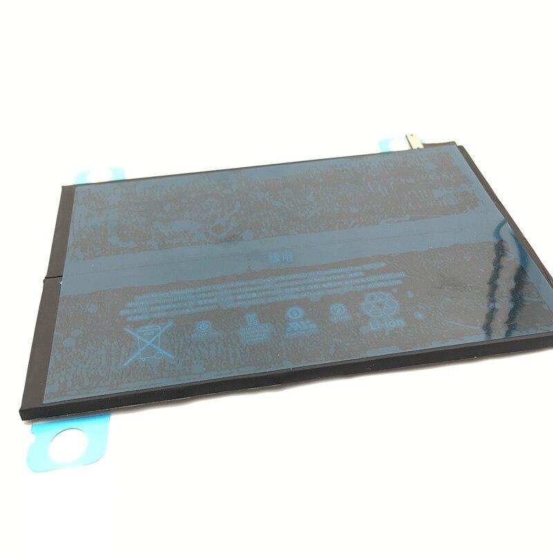 Цена за Новые оригинальные 6471 мАч Mini2 батареи A1512 для Ipad Mini 2 Retina Mini 3 A1489 A1490 A1491 A1599 Tablet 0 цикл с инструмент для ремонта