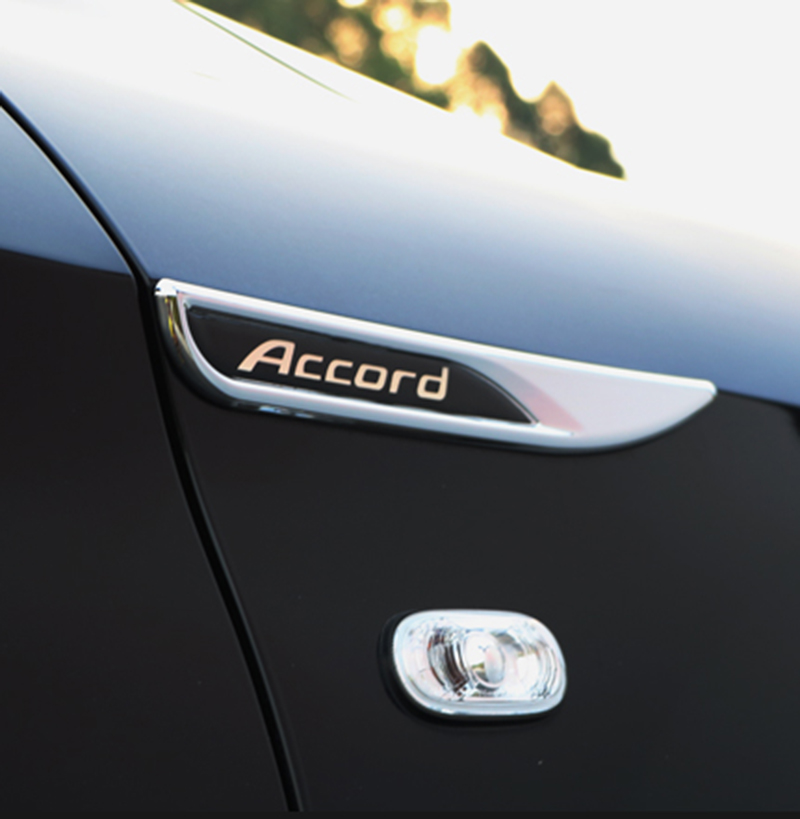 Popular Honda Accord Stickers
