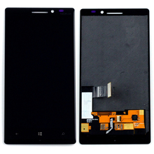 STARDE Replacement LCD For Nokia Lumia 930 Display Touch Screen Digitizer Assembly Frame 5