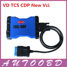New !! 2014.02 Software+Keygen Activator For CARs+TRUCKs+Generic 3 in 1 2014 R2 Blue Color VD TCS CDP Pro technical support !!