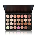 Brand Makeup Fashion Special New Makeup Pro 28 Color Neutral Warm Eyeshadow Palette Eye Shadow Hot Sale