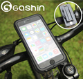 Gashin HOT SALE360 rotate Water-proof Drop and sink 3 meters mobile Phone Bike Holder or stands for bicycle for iphone 6