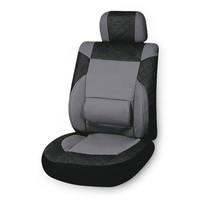 1pc Set Universal Car Seat Cover PU Leather PVC Seat Protector Car Interior Accessories Seat Covers