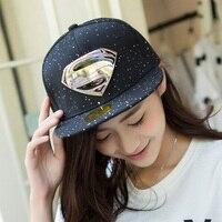 2014 Latest Popular Hip Hop Explosion Models S Logo Hat Ladies Fashion Superman Baseball Cap Flat