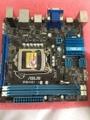 Motherboard original para P8H61-I DDR3 LGA 1155 placas Para I3 I5 I7 CPU 16 GB H61 Desktop motherboard Frete grátis