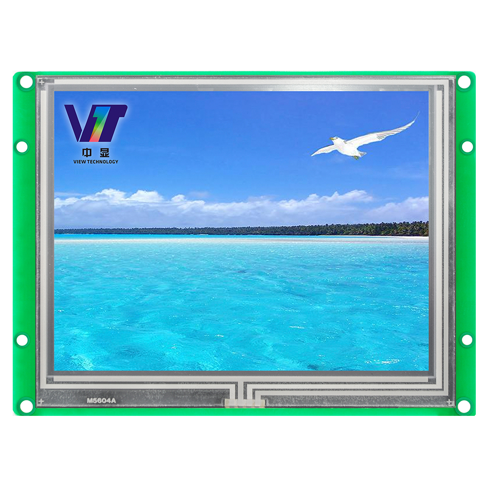 SDWe056T30 5.6 inch serial screen LCD screen touch screen display TFT screen LCD moduleSDWe056T30 5.6 inch serial screen LCD screen touch screen display TFT screen LCD module